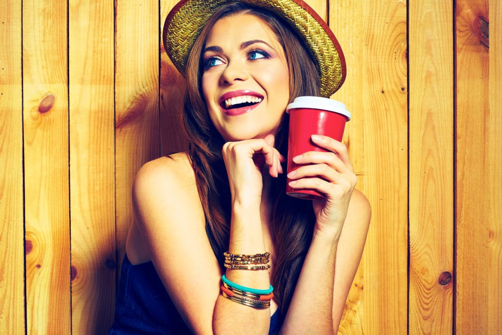 Dieta fericirii - ce alimente sa mananci pentru a stimula hormonii fericirii