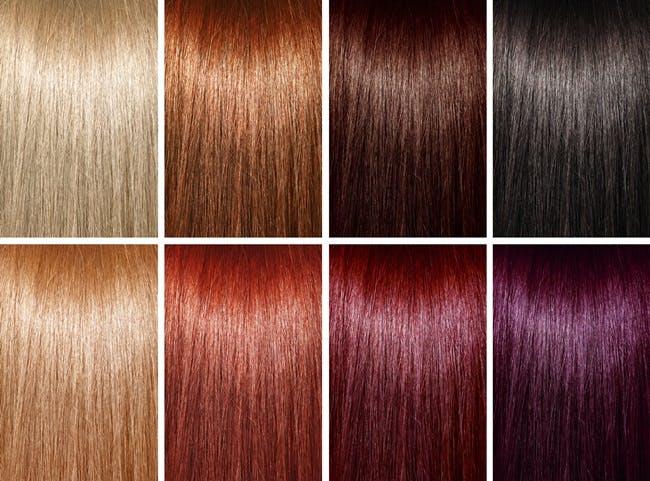 Ce culori ți se potrivesc în funcție de culoarea pielii