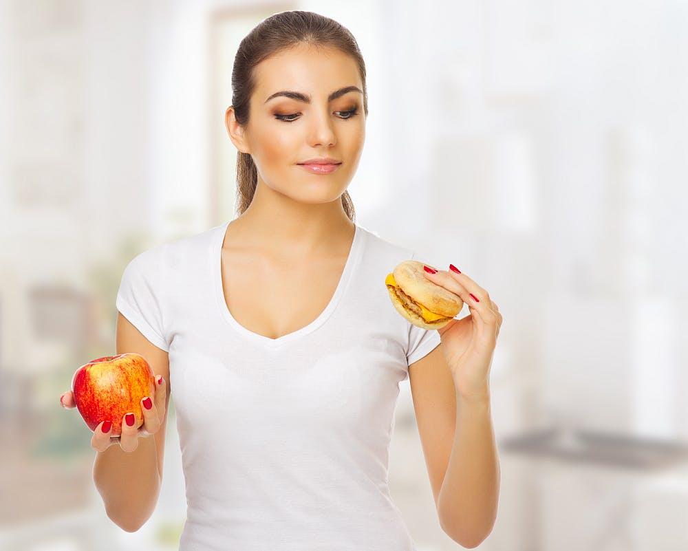 Dieta flexitariana sau cum sa slabesti mancand vegetarian dar si putina carne