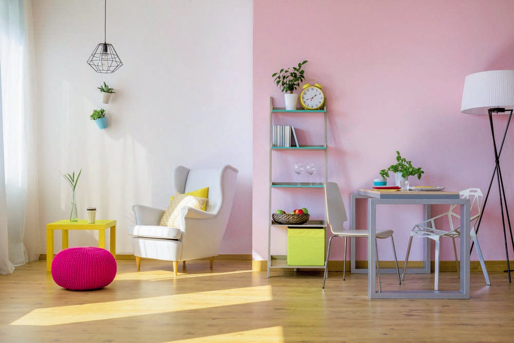 culorile din casa