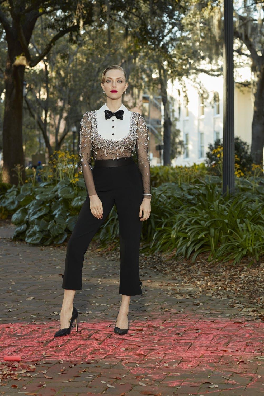 Amanda Seyfried Oscar nomination